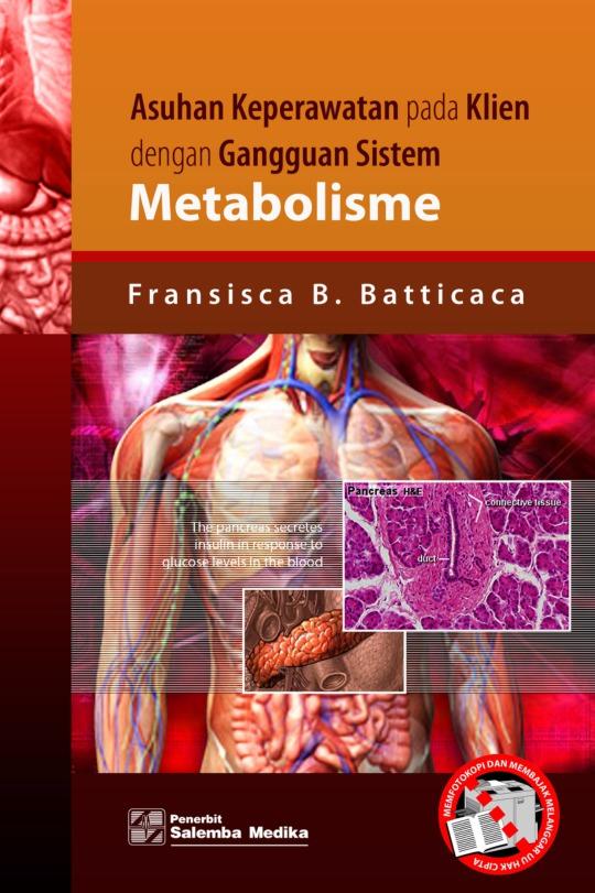 Asuhan Keperawatan Gangguan Metabolisme