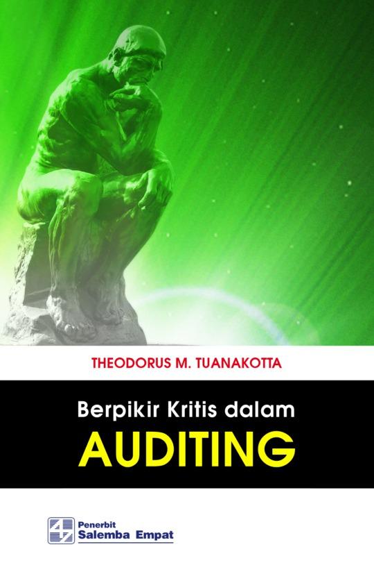 Berpikir Kritis dalam Auditing