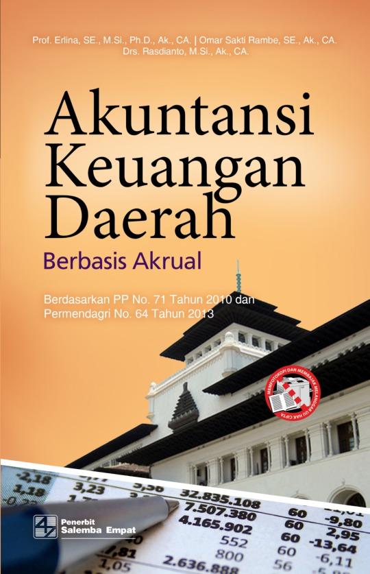 Akuntansi Keuangan Daerah Berbasis Akrual