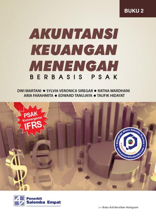 Akuntansi Keuangan Menengah Berbasis Psak Buku 2 Salemba