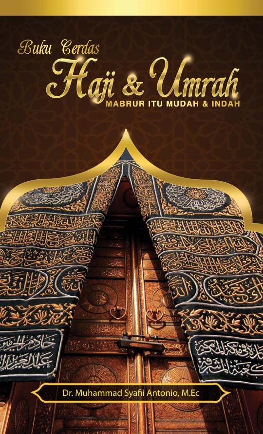 Buku cerdas Haji & Umrah