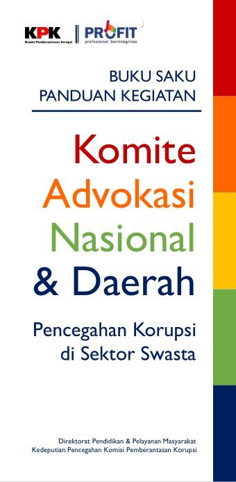 Komite Advokasi Nasional & Daerah