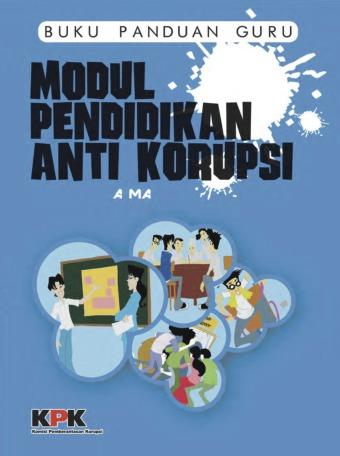 Modul Pendidikan Anti Korupsi