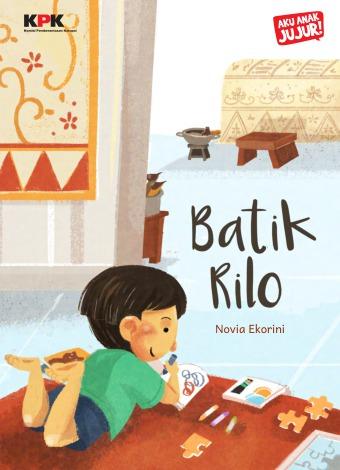 Batik Rilo