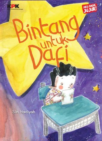 Bintang Untuk Dafi