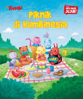 Piknik di Kumbinesia