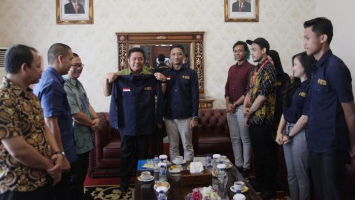 Palembang Ekspres - Edisi 22 Juli 2019