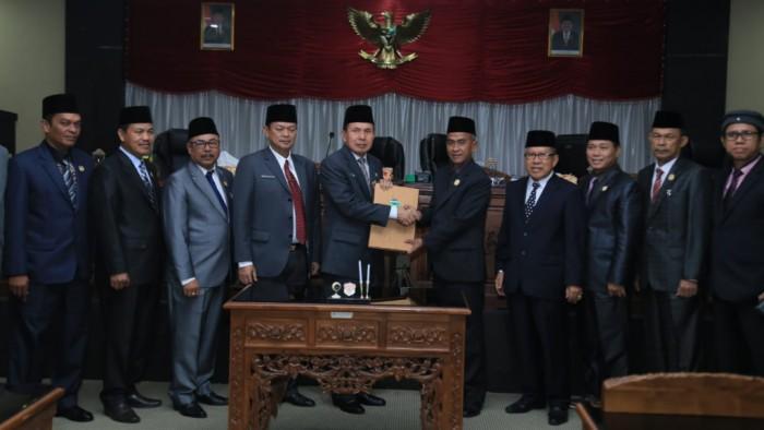 Palembang Ekspres - Edisi 11 September 2019