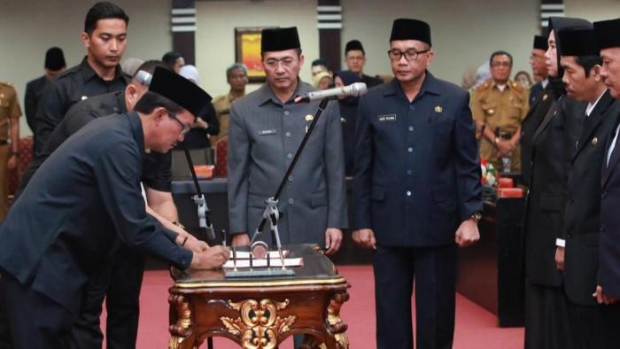 Palembang Ekspres - Edisi 17 September 2019