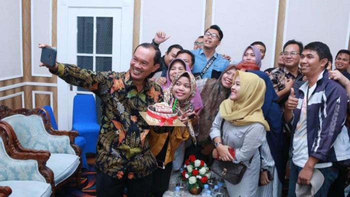 Palembang Ekspres - Edisi 20 September 2019