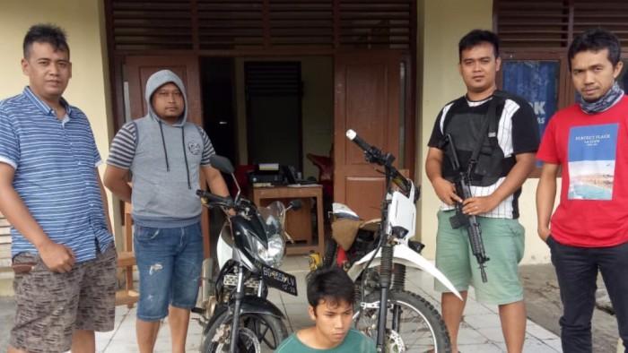 Palembang Ekspres - Edisi 20 November 2019