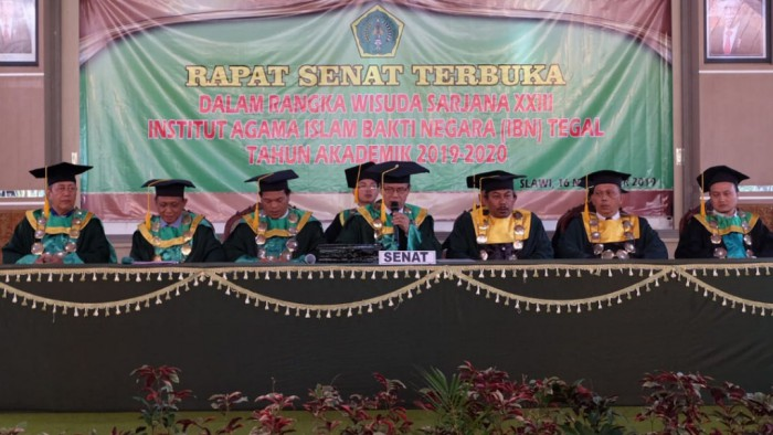 Radar Tegal - Edisi 18 November 2019