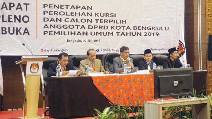 Rakyat Bengkulu - Edisi 23 Juli 2019