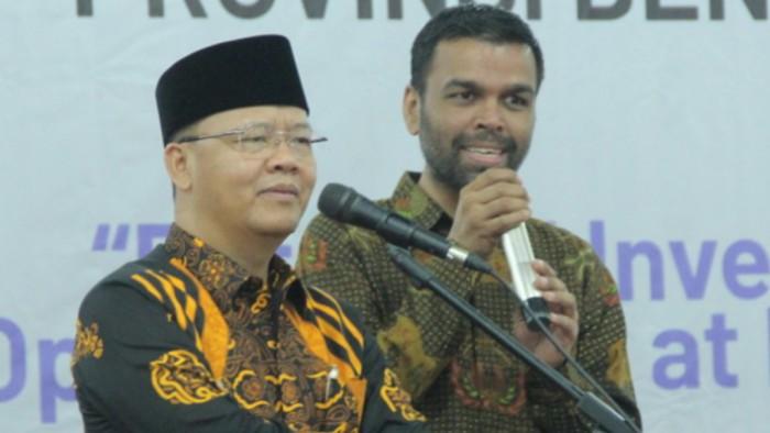 Rakyat Bengkulu - Edisi 19 Agustus 2019