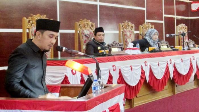 Rakyat Bengkulu - Edisi 20 Agustus 2019