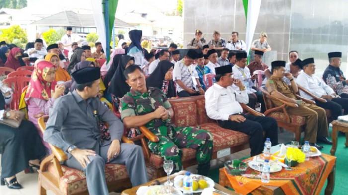 Rakyat Bengkulu - Edisi 22 Agustus 2019
