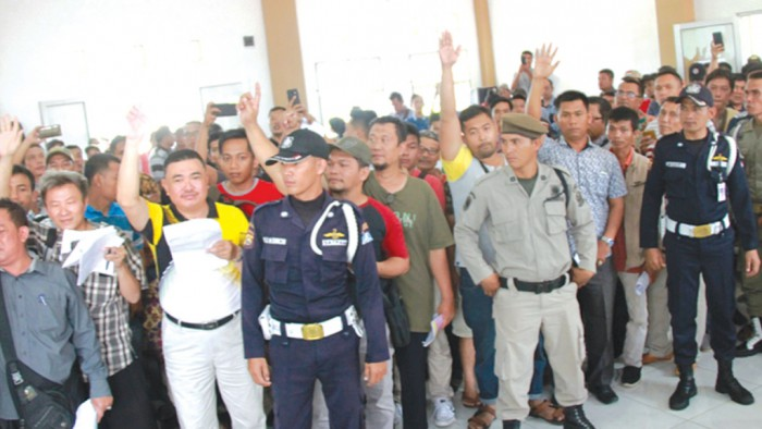 Rakyat Bengkulu - Edisi 23 Agustus 2019