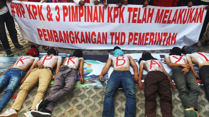 Rakyat Bengkulu - Edisi 15 September 2019