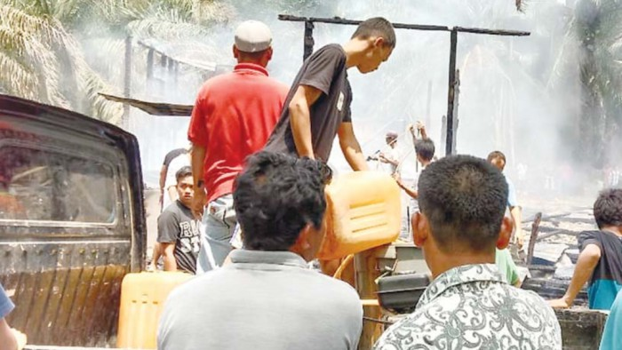 Rakyat Bengkulu - Edisi 21 September 2019