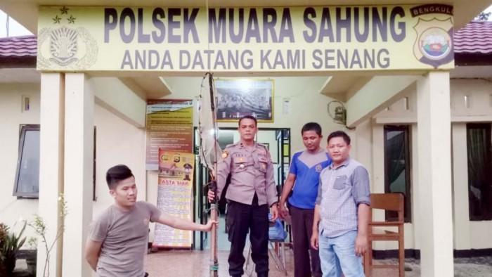 Rakyat Bengkulu - Edisi 10 Oktober 2019