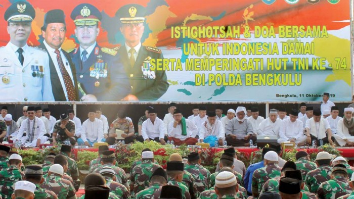Rakyat Bengkulu - Edisi 12 Oktober 2019
