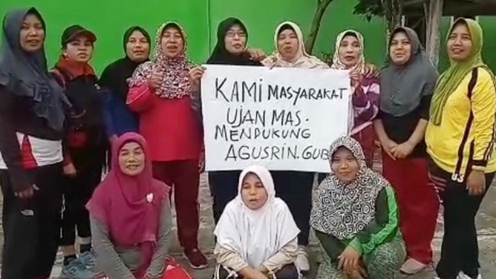Rakyat Bengkulu - Edisi 22 Oktober 2019