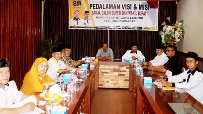 Rakyat Bengkulu - Edisi 19 November 2019