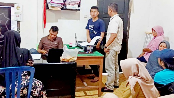 Penipuan Cpns Terus Melebar Edisi 6 Desember 2019 Rakyat Bengkulu