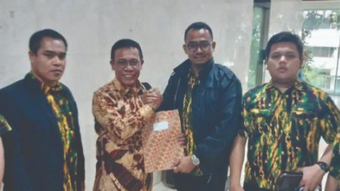 Rakyat Benteng - Edisi 11 September 2019