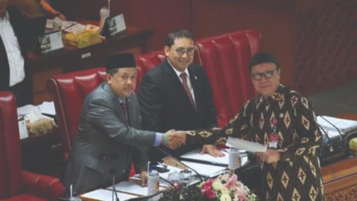 Rakyat Benteng - Edisi 18 September 2019