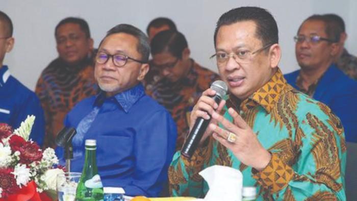 Rakyat Benteng - Edisi 18 November 2019