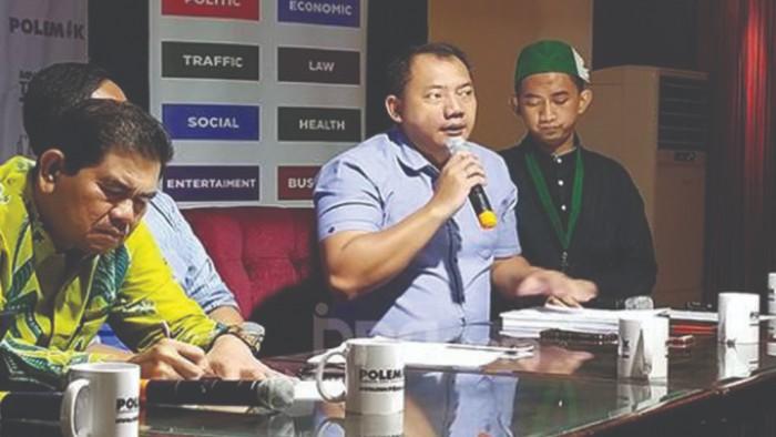 Rakyat Benteng - Edisi 19 November 2019