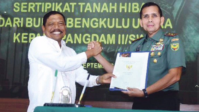 Sumatera Ekspres - Edisi 12 September 2019