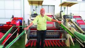 Melalui mekanisasi tingkatkan produksi dan mutu jagung