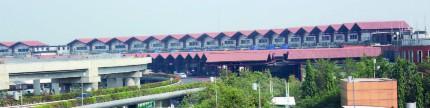 Dilema pengelolaan bandara oleh swasta
