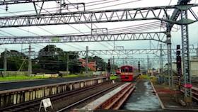 Menanti wajah baru Stasiun Manggarai