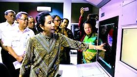 AirNav Indonesia, modernisasi alat navigasi di Papua