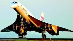 Concorde, terus hidup dalam imajinasi