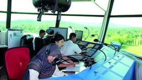 Tingkatkan kompetensi ATC demi layanan kelas dunia