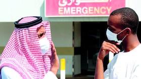 Waspada MERS di musim Haji