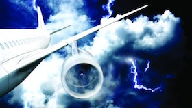 Awas, radiasi awan misterius