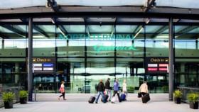 Bandara Gatwick, luncurkan layanan bus tanpa pengemudi