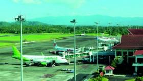 AirNav siap hadapi musim penerbangan lebaran 2018