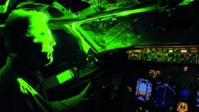Airnav ingatkan bahaya sinar laser di bandara