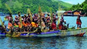 Festival Danau Sentani 2018, momen tahunan paling ditunggu