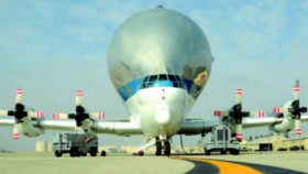Generasi Guppy, pesawat kargo super besar
