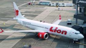 Diduga bermasalah, Lion PK-LQP dipaksa terbang?