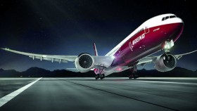 Boeing 777X, berteknologi folding wingtip