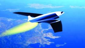The Antipode, konsep pesawat masa depan
