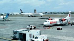 Tarif kargo udara goyang bisnis logistik